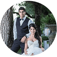 Wedding catering cooper city fl