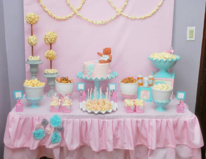 Baby Shower Decoration Ideas 800 x 618